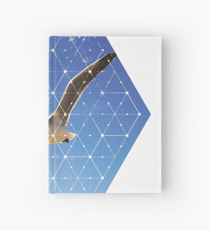 Nature and Geometry - The Seagull Hardcover Journal