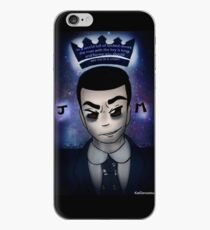 Moriarty Crown iPhone Case