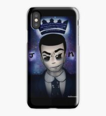Moriarty Crown iPhone Case/Skin