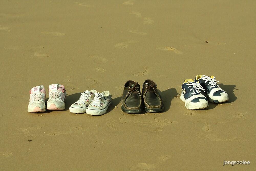 Shoes by jongsoolee
