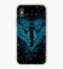 Kingdom Hearts - Feel the Darkness iPhone Case