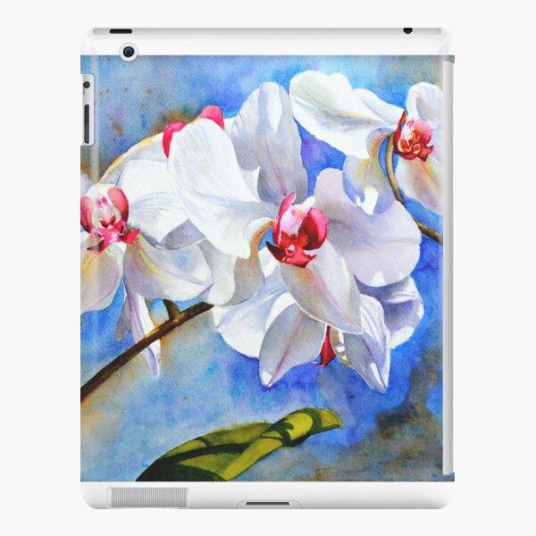 Dancing Orchids iPad Snap Case
