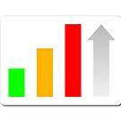 Statistic Button by Henrik Lehnerer