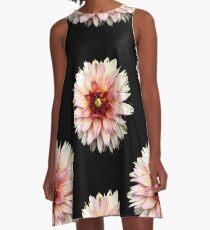 Monet Gallery Dahlia A-Line Dress