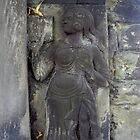 Lady in Stone by biddumy