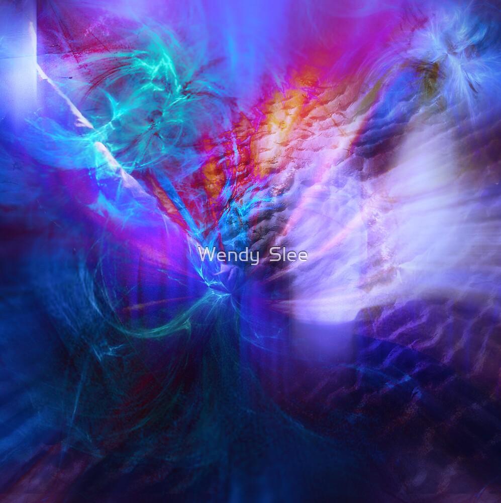 Soul Dance by Wendy  Slee