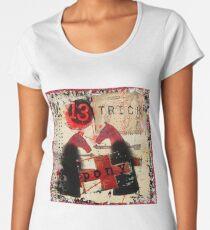 13 Trick Pony Women's Premium T-Shirt
