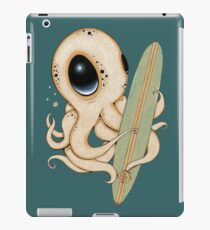 Surf's Up iPad Case/Skin