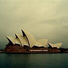 Opera House by bouche