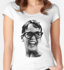 the sandlot Women's Fitted Scoop T-Shirt