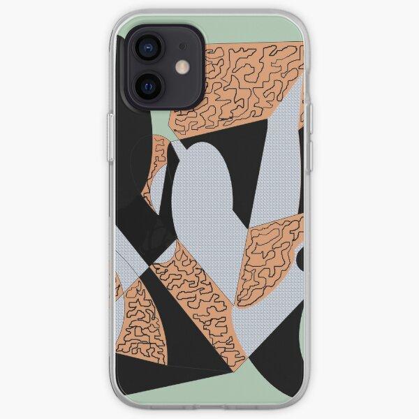 Splendour iPhone Soft Case