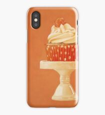 Creamsicle Delicacy iPhone Case