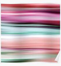 Southwest Colors Abstract Poster