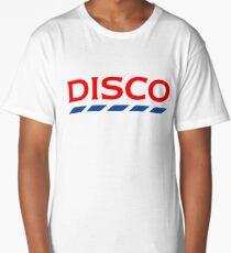 Disco Tesco Long T-Shirt