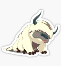 Appa Sticker