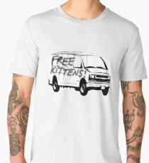 Free Kittens Men's Premium T-Shirt