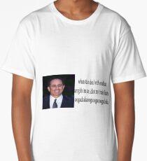 seinfelds greatest joke Long T-Shirt