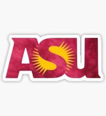 Arizona State University Sundevils Sticker