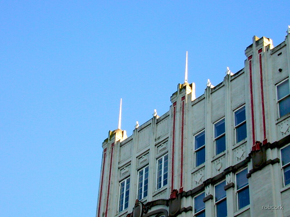 Astoria building 2 by robcork