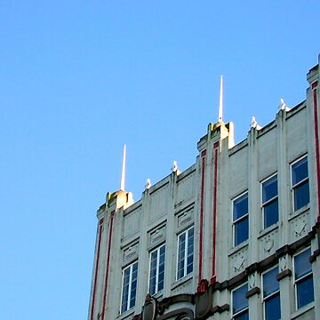 Astoria building 2 by robcork