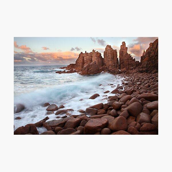 The Pinnacles, Philip Island, Australia Photographic Print