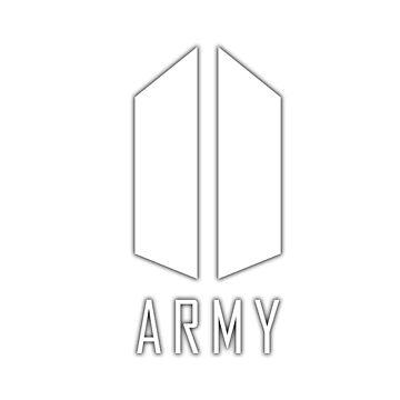 BTS ARMY by antigravity