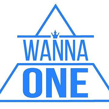 Wanna One by pond7