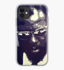 Thelonious iPhone Case
