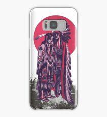 American Indians Samsung Galaxy Case/Skin