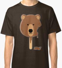Bear Ice Cream Classic T-Shirt