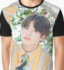 Jungkook Graphic T-Shirt
