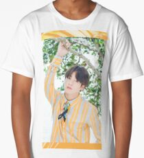 Jungkook Long T-Shirt