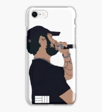 Russ iPhone Case/Skin