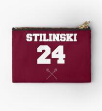 Stilinski 24 Studio Pouch