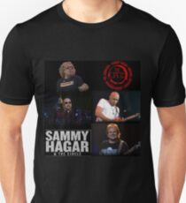 SAMMY HAGAR TOUR LILIS T-Shirt