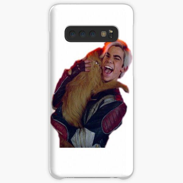 Carlos and Dude Samsung Galaxy Snap Case