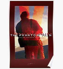 """Metal Gear Solid V """" Venom Snake"""" Poster Poster"""