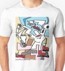 Number 29 revisited - Flauncing T-Shirt