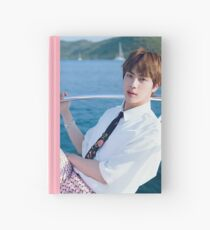 Jin Hardcover Journal