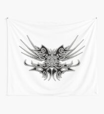 Punisher 1.0 Wall Tapestry