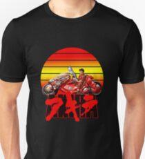 Kaneda's Akiira Unisex T-Shirt