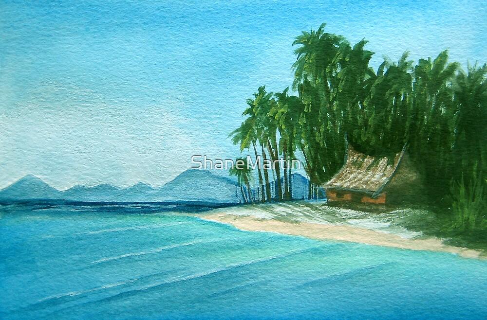 Watercolour 6 by ShaneMartin