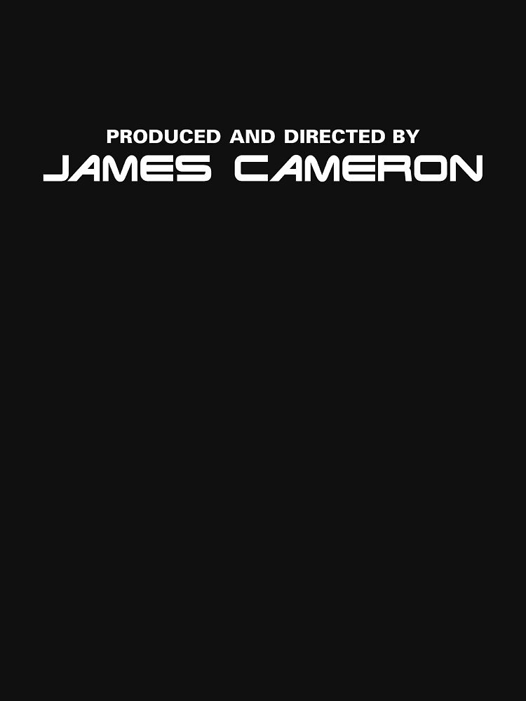 Terminator 2: Judgement Day | Produced and Directed by James Cameron by directees