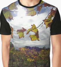 One Vine Day - Swan Valley Graphic T-Shirt