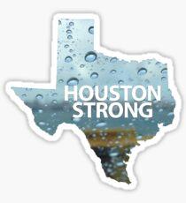 Houston Strong Sticker