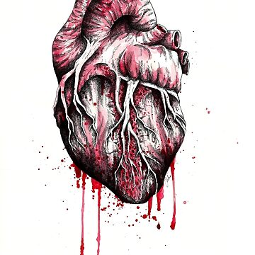 and put the heart I have laid bare by neographics