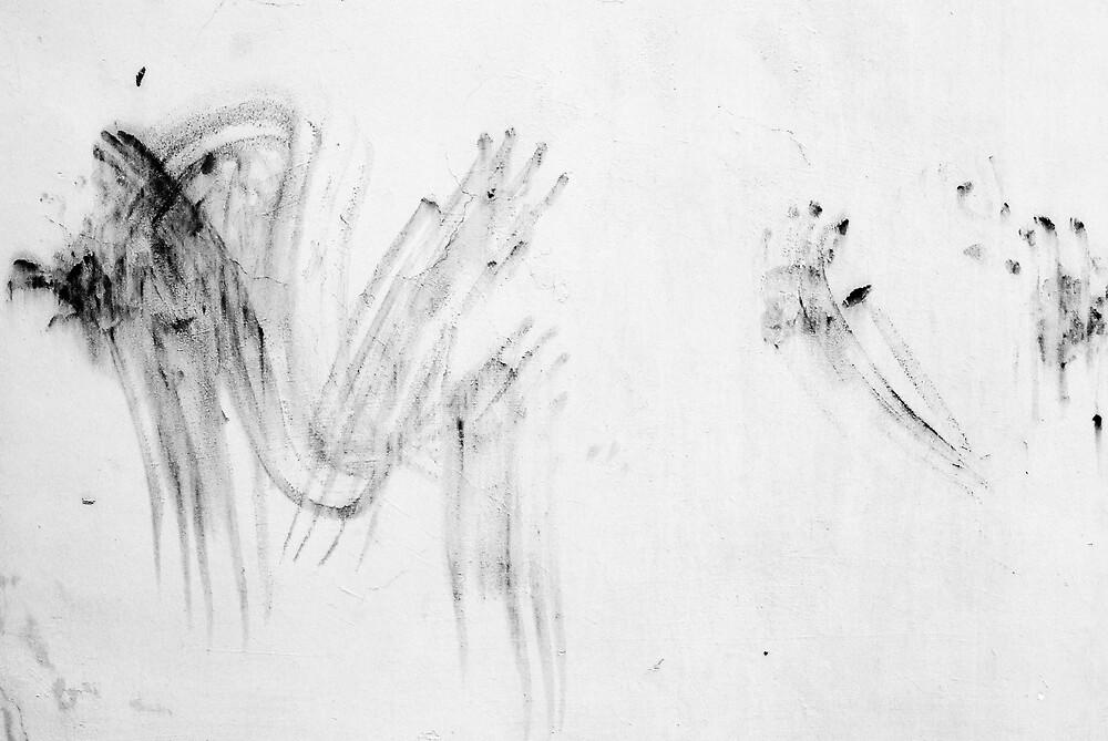 Hand prints by richardseah