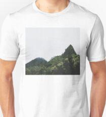 Pali Point - Hawaii T-Shirt