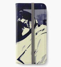 Vinilo o funda para iPhone NEIL ARMSTRONG (ASTRONAUT)