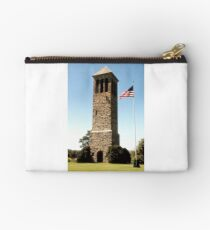 Tower of the Singing Bells Studio Pouch